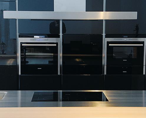 Detail Küchenplanung